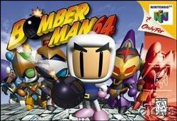 Bomberman 64 (USA) Box Scan